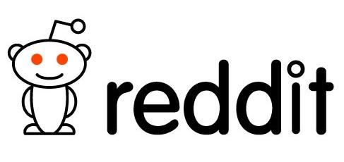 Reddit Social Network logo